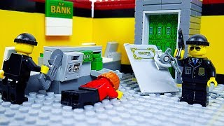 Download Lego Bank Robbery Video