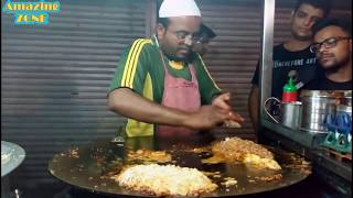Download Amazing STREET FOOD Cooking Skills Compilation ★ FAST WORKERS Food Cutting and Processing Machines Video