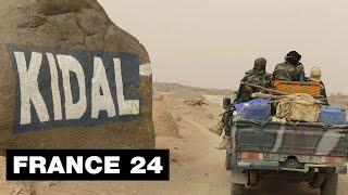 Download Attaque meurtrière à Kidal, un casque bleu tué - Mali Video