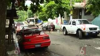 Download Supuesto grupo de exterminio lanza amenaza a pandillas @marcelamayenTCS Video