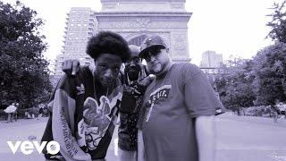 Download Statik Selektah - Carry On ft. Joey Bada$$, Freddie Gibbs Video