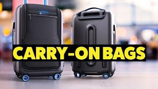 Download 4 UNIQUE CARRY-ON BAGS Video