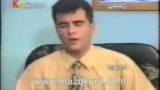 Download Ebdulqehar Zaxoyi - Lo Delal Video