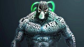 Download Easter Egg do Bane no Batman Arkham Knight Video
