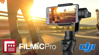 Download Pushing the OSMO Mobile & FiLMiC Pro to the Limit - Shot on iPhone SE Video