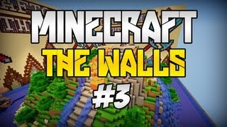 Download Minecraft: TheWalls [#3] - Późna pora na grę w Walla! :D ft. EvilBadDay Video