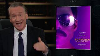 Download New Rule: You Can't Always Get What You Want | Real Time with Bill Maher (HBO) Video
