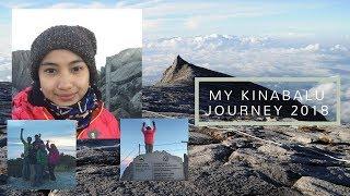 Download My Kinabalu Journey 2018 Video