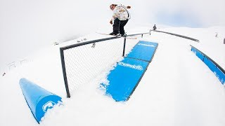 Download Session 1 Skiing, 2014 Video