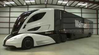 Download Walmart Advanced Vehicle Experience Concept Truck Video