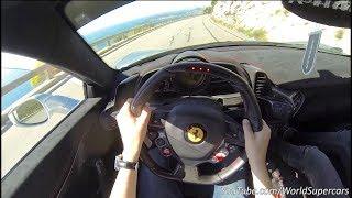 Download RIEN NE PEUT VOUS PRÉPARER À ÇA! Ferrari 458 Speciale POV Video