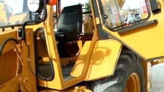 Download FIAT ALLIS FB 7 B Video