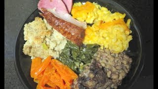 Download How I Cook Thanksgiving Dinner!~PiecesofNika Video