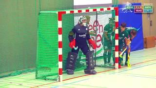 Download Hallenhockey Bundesliga Herren HTCU - CHTC Video