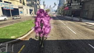 Download GTA 5 Mods #20 - Những siêu quái vật từ bản mod Menyoo Video