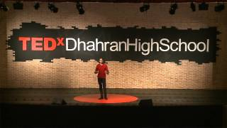 Download Questions Every Teenager Needs to Be Asked | Laurence Lewars | TEDxDhahranHighSchool Video