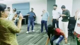 Download Fun Friday-HPE KTP Office Bangalore Video