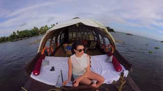 Download 360° KERALA TRAVELS | DISCOVER THE WORLD WITHIN KERALA | DESTINATION TOURISM Video