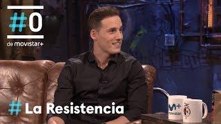 Download LA RESISTENCIA - Entrevista a Pol Espargaró | #LaResistencia 20.06.2018 Video