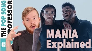 Download The Weeknd - MANIA | Meaning & Explanation Video