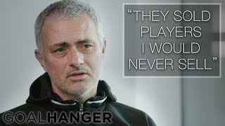 Download Jose Mourinho EXTENDED INTERVIEW | The Premier League Show Video