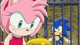 Download SONIC X Ep35 - Sonic's Big Break Video