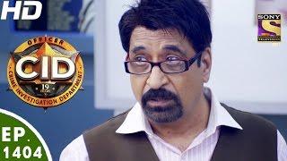 Download CID - सी आई डी - Band Aankhen - Episode 1404 - 29th January, 2017 Video