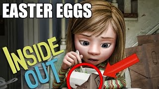 Download 45 Easter Eggs of INSIDE OUT You Didn't Notice Video