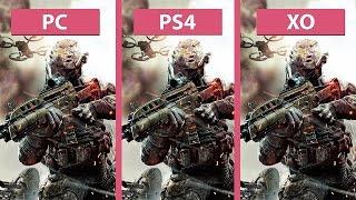 Download Call of Duty: Black Ops 3 – PC vs. PS4 vs. Xbox One Graphics Comparison Video