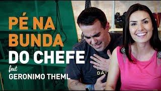 Download 5 DICAS DE PRODUTIVIDADE PRA LARGAR O EMPREGO E GANHAR MAIS! Feat Geronimo Theml Video