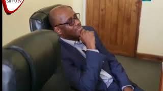 Download Kubenea Ahojiwa Mbele Ya Kamati Ya Maadili Video