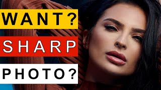 Download How To Take Sharper Photos 5 Tips For Instantly Sharper Photos Video