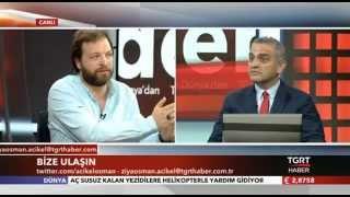 Download TGRT Haber | Türkiye'den Dünya'dan | Konuk: Fatih Tezcan & Hasan Karakaya | 08.08.2014 Video