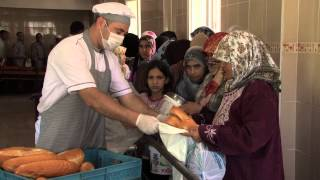 Download Turkey: Supporting Syrian Refugees Video