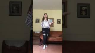 Download Amputee Woman RSD Paola Andrea Gutierrez Cardenas - Dancing Video