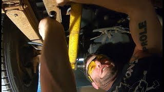 Download New Shocks on the Duramax Video