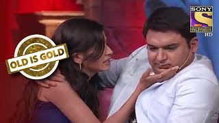 Download Kapil's Controversial Interview | Old Is Gold | Comedy Circus Ke Ajoobe Video