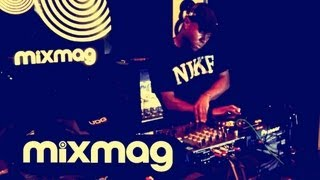 Download DJ EZ classic UK Garage set in The Lab LDN Video