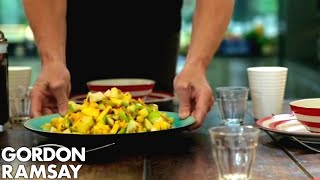 Download Tangy Fruit Salad | Gordon Ramsay Video