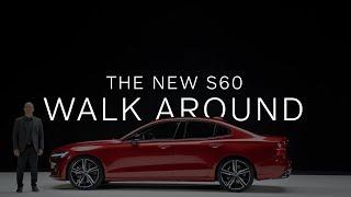 Download The New S60: Walk Around Video