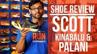 Download Shoe Review | Scott Palani RC & Kinabalu RC Video