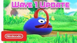 Download Kirby Star Allies: Gooey!? - Nintendo Switch Video