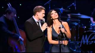 Download You'll Never Find Michael Buble & Laura Pausini Video