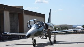 Download L-39 Albatros Jet Flight Video
