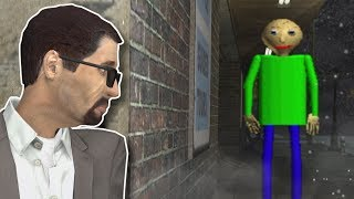 Download BALDI SURVIVAL IN SILENT HILL? - Garry's Mod Gameplay - Action Addon Survival Video