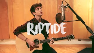 Download Manu Rios - Riptide (Cover Vance Joy) Video