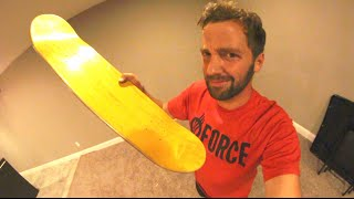 Download CARPET SKATEBOARDING IS HARD! Video