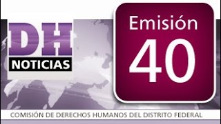 Download DH Noticias Emisión 40 Video
