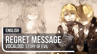 Download ″Regret Message″ English Cover by Lizz Robinett Video