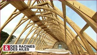 Download L'abbaye des Anges : un trésor qui renaît en Bretagne Video